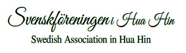 Svenskföreningen i Hua Hin